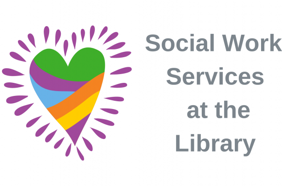 Social Work Intern Services at the Library